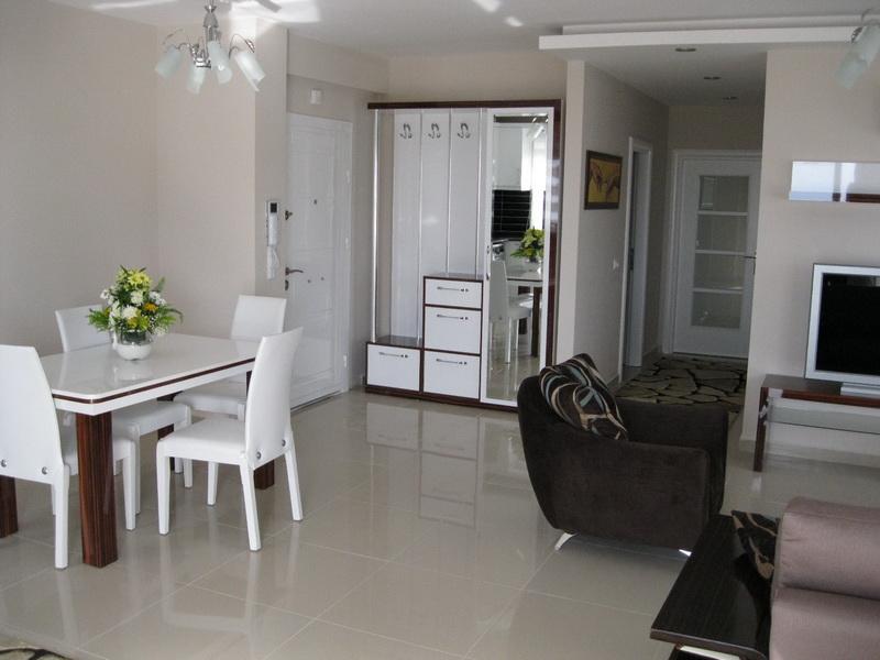 duplex sea view apartments in alanya 3