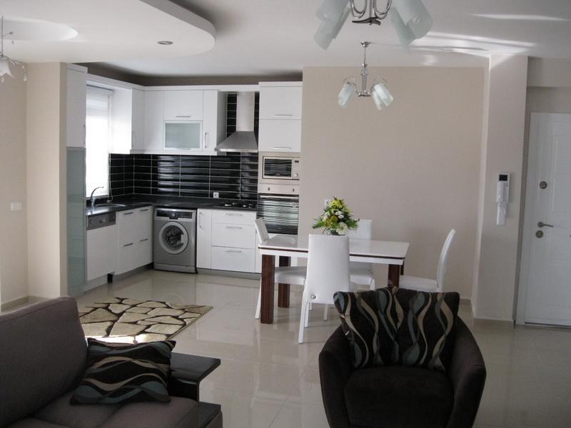 duplex sea view apartments in alanya 7
