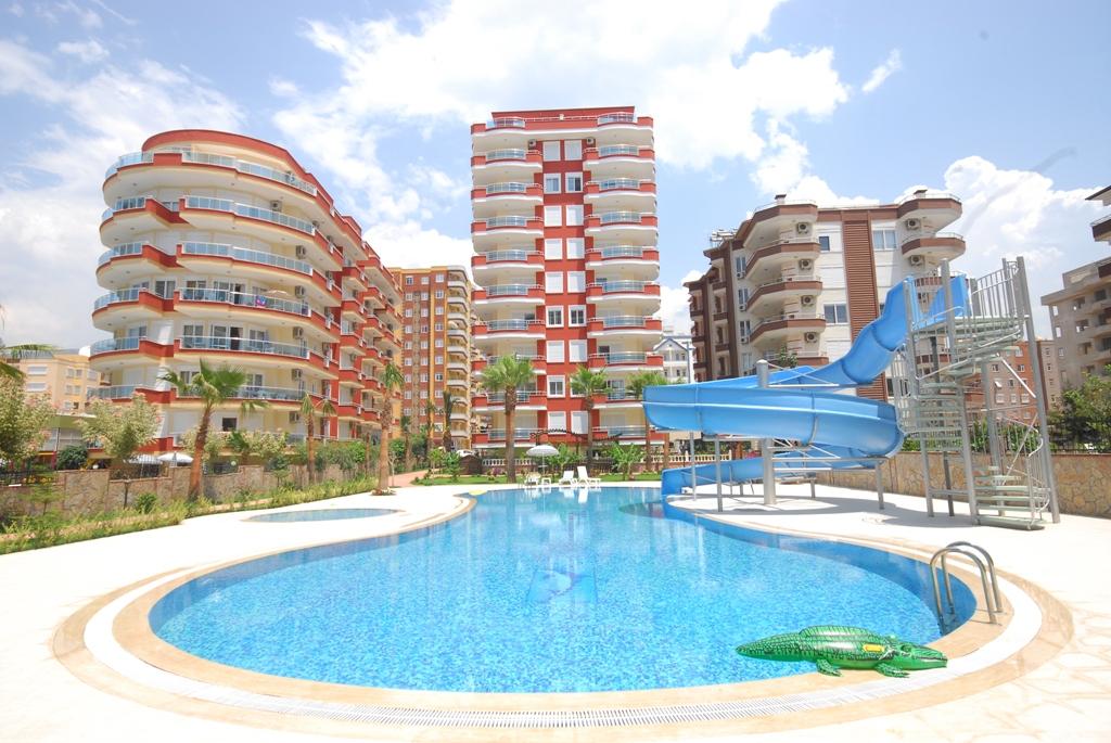 elite apartments in alanya 2