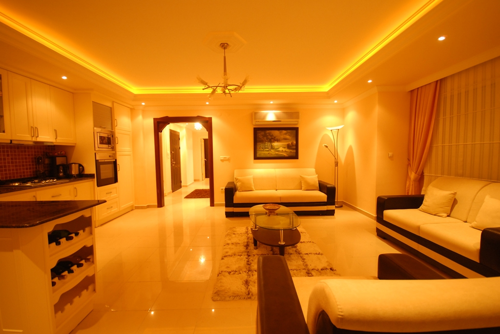 elite apartments in alanya 3