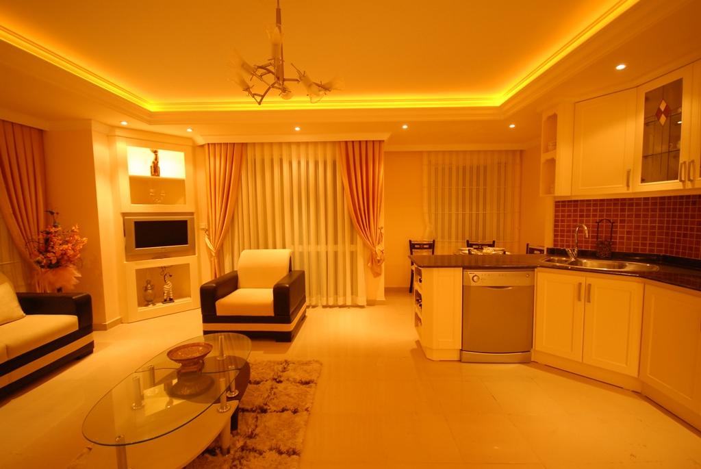 elite apartments in alanya 4