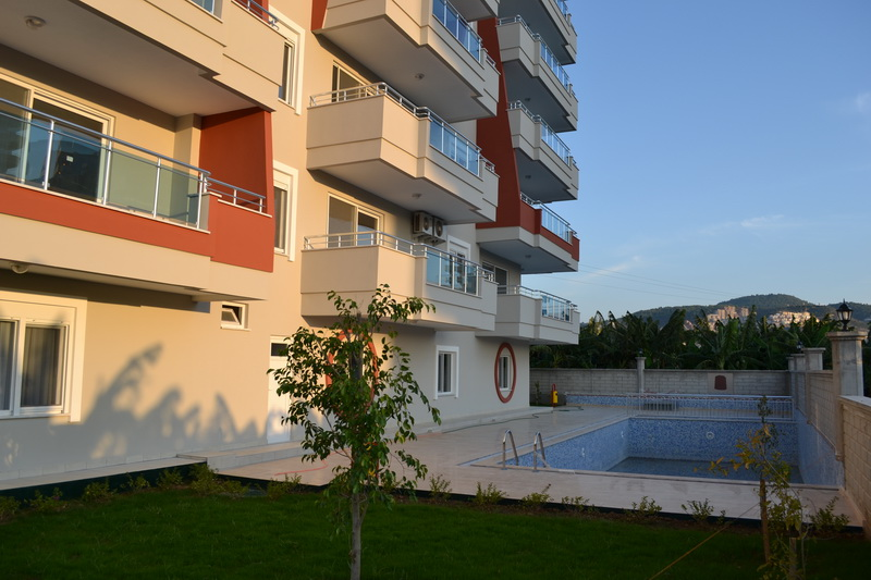 flat for sale in alanya 2