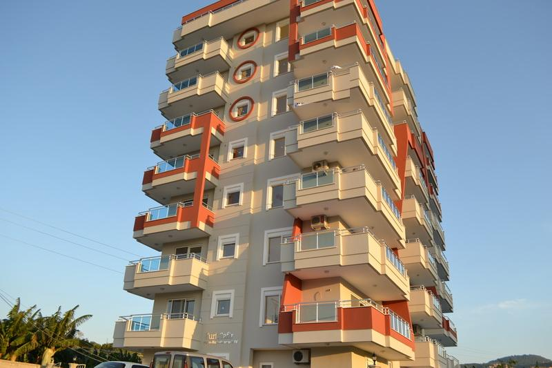 flat for sale in alanya 1