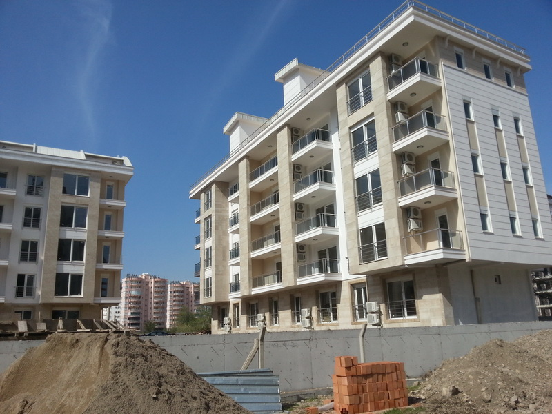 homes for sale turkey 2