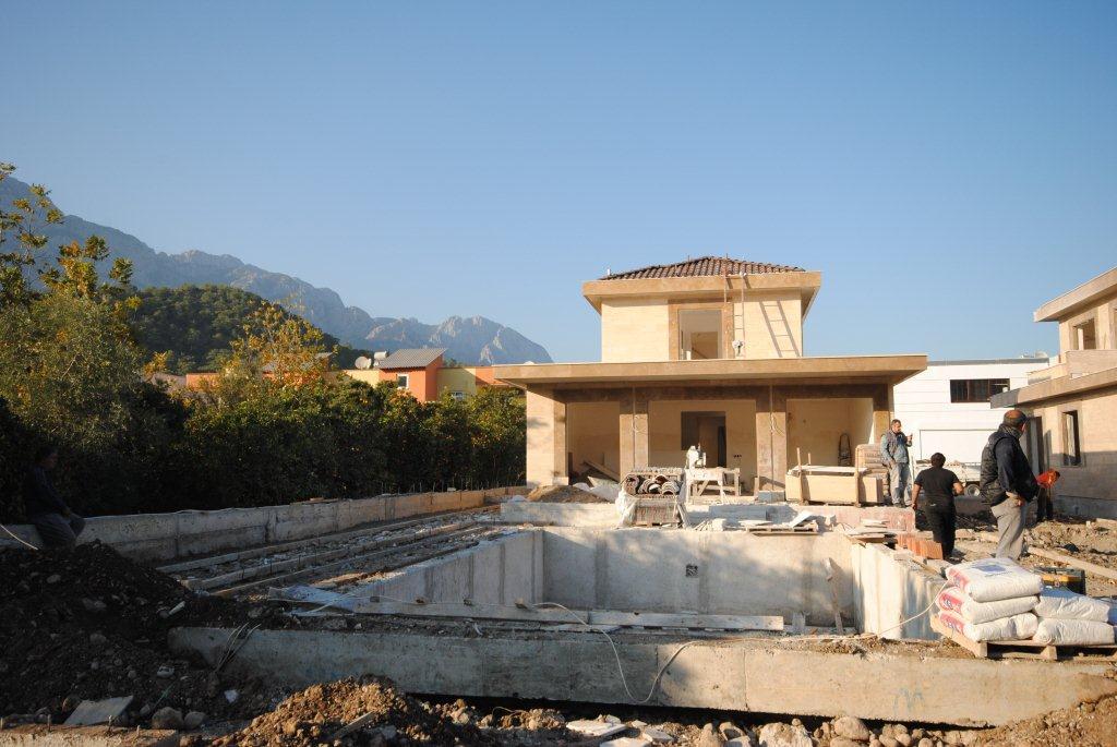 lovely villa in kemer turkey 2