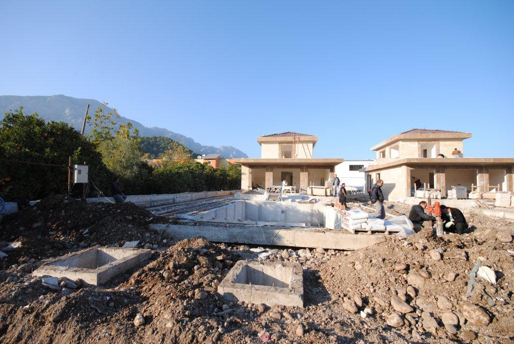 lovely villa in kemer turkey 3