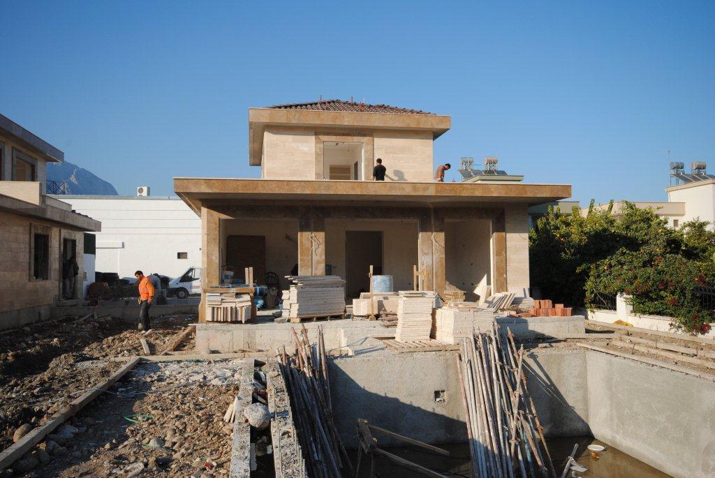lovely villa in kemer turkey 6