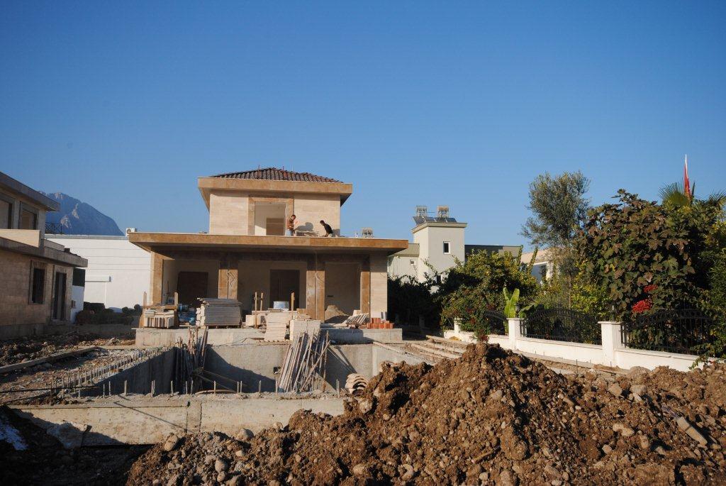 lovely villa in kemer turkey 7
