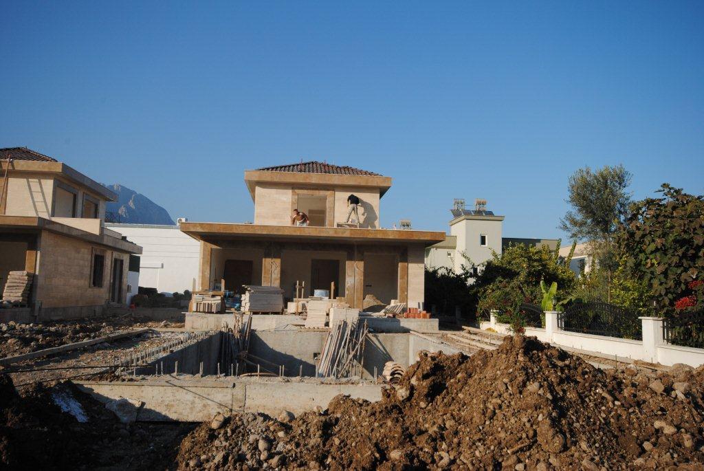 lovely villa in kemer turkey 8