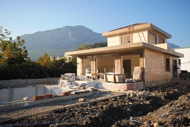 lovely villa in kemer turkey 1