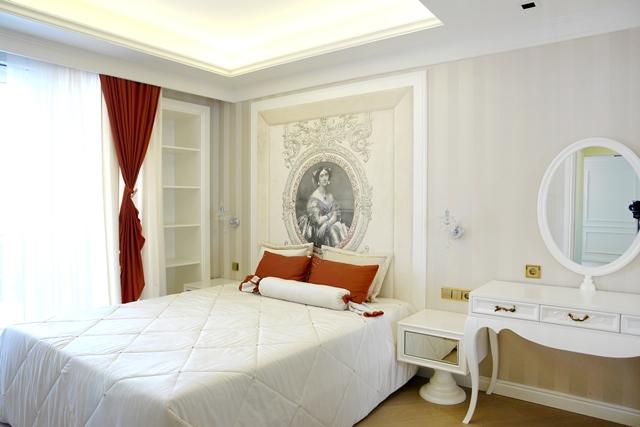 luxury apartment antalya 12
