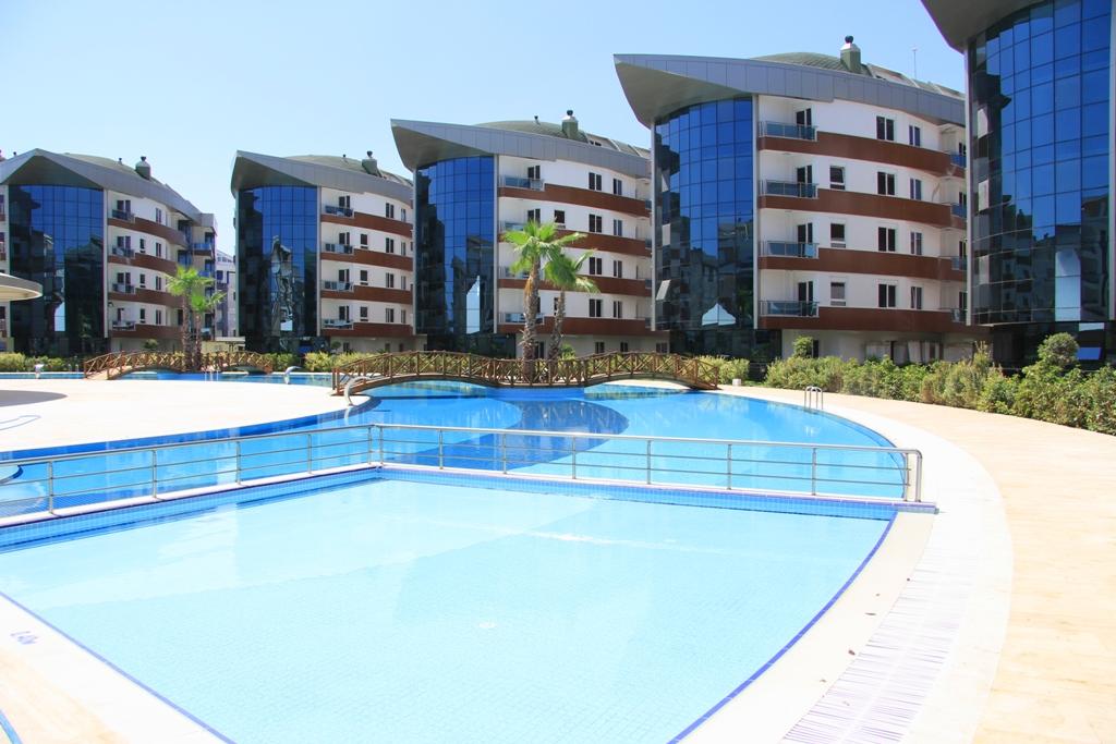 luxury apartment antalya 5