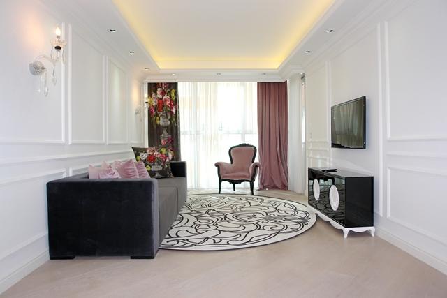 luxury apartment antalya 8