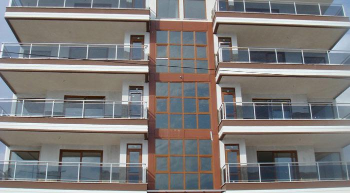 luxury apartment in turkey alanya 2