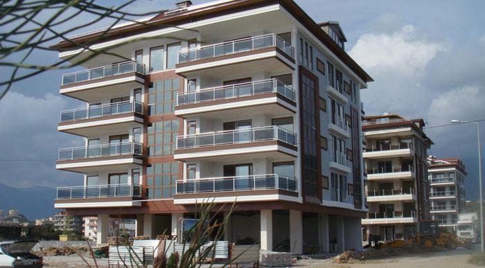 luxury apartment in turkey alanya 3