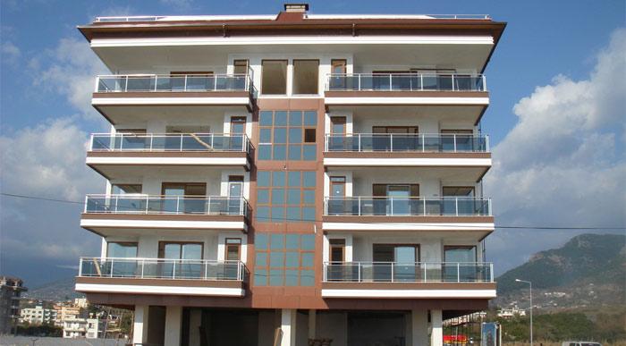 luxury apartment in turkey alanya 7
