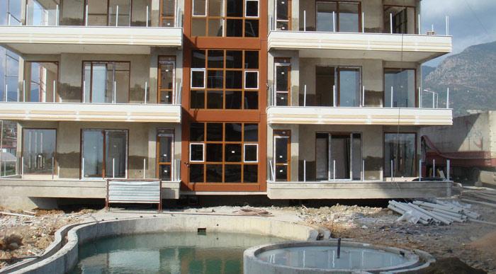 luxury apartment in turkey alanya 5