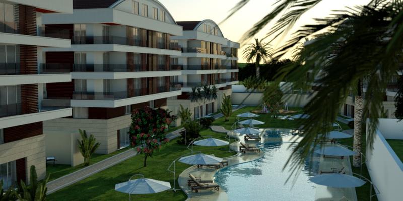 luxury property in antalya turkey 2