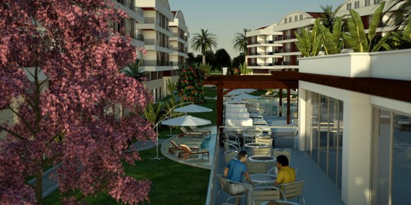 luxury property in antalya turkey 5
