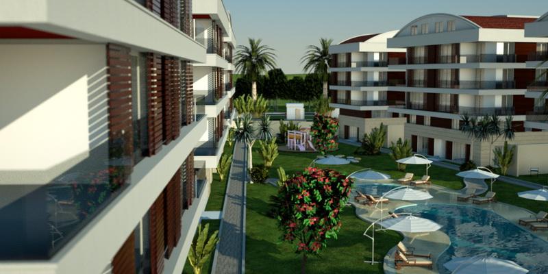 luxury property in antalya turkey 7
