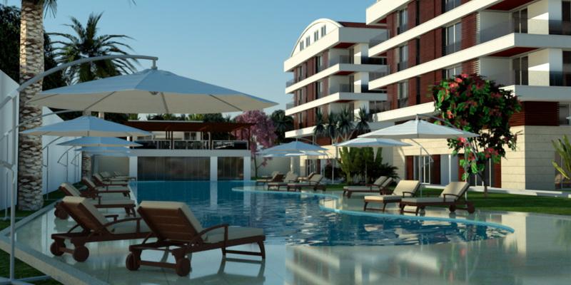 luxury property in antalya turkey 1