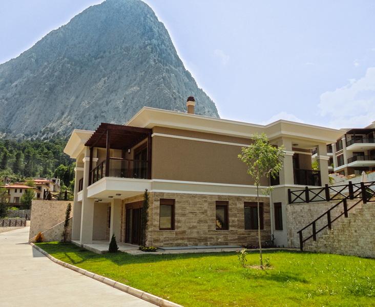 antalya turkey villa for sale 2