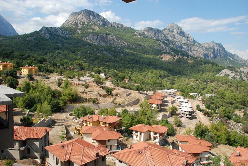 antalya turkey villa for sale 4