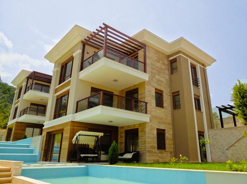 antalya turkey villa for sale 1