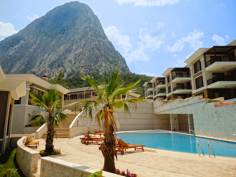 antalya turkey villa for sale 6