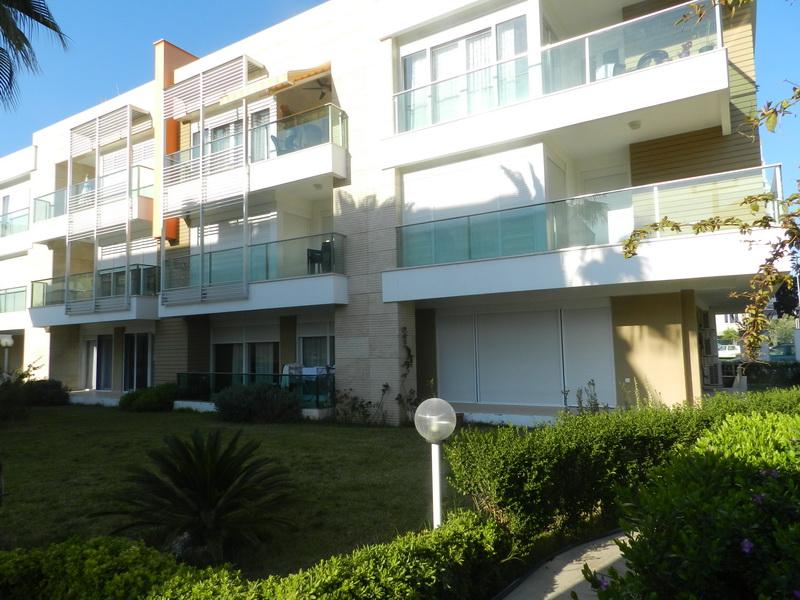 New apartment in Lara Antalya 6