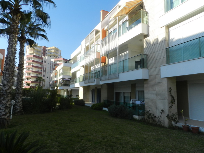 New apartment in Lara Antalya 4