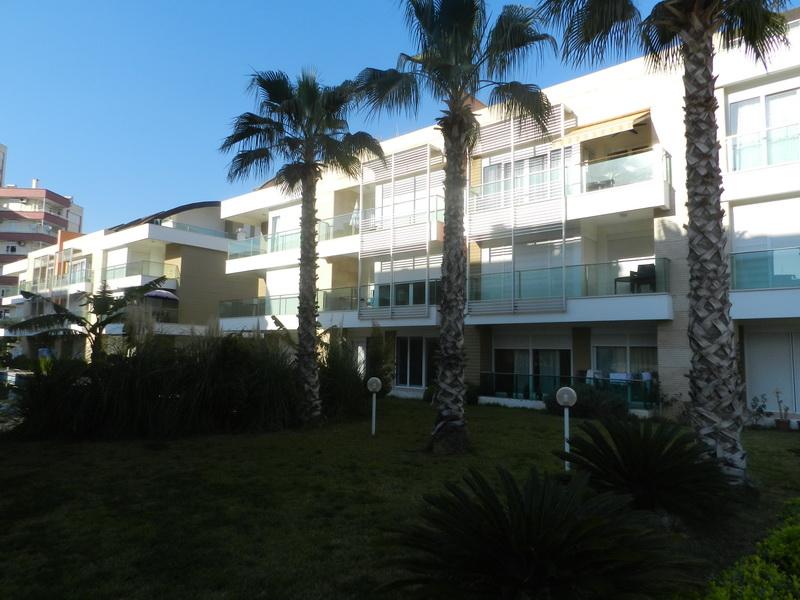 New apartment in Lara Antalya 3