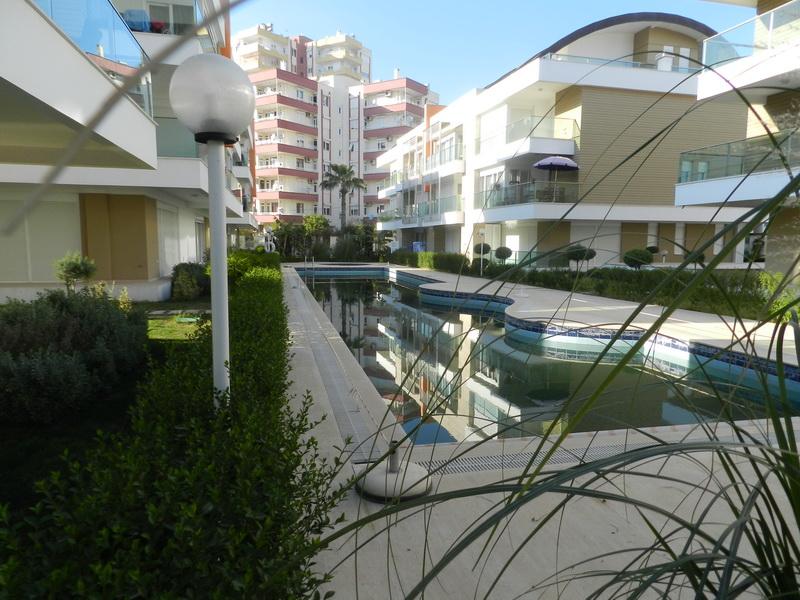 New apartment in Lara Antalya 1