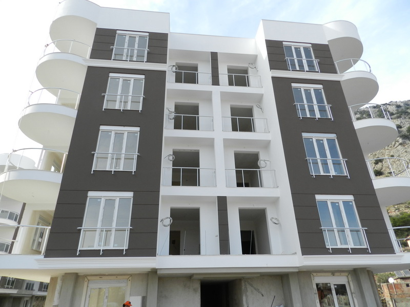 Penthouse apartment in Alanya 17