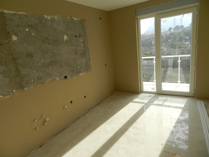 Penthouse apartment in Alanya 11