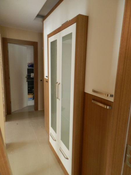Penthouse apartment in Alanya 9