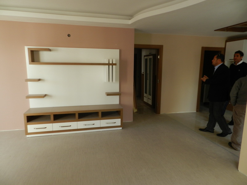 Penthouse apartment in Alanya 6
