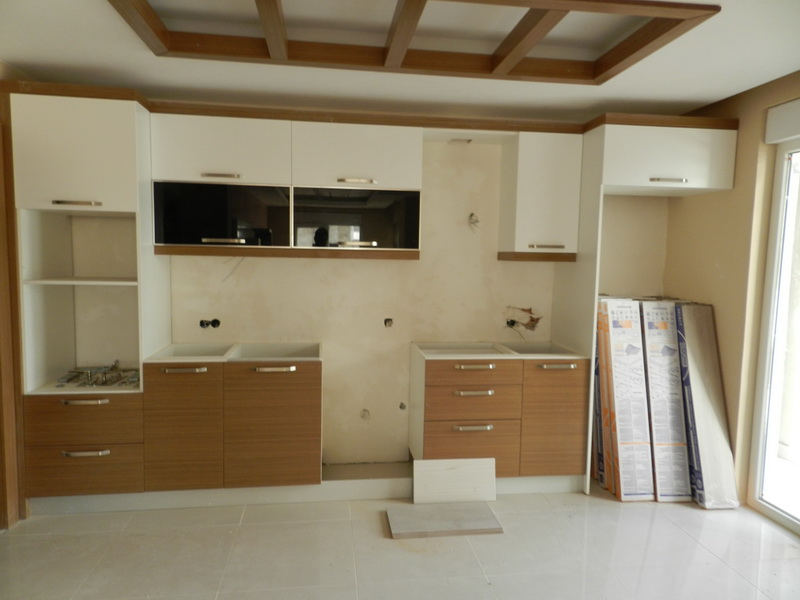 Penthouse apartment in Alanya 5