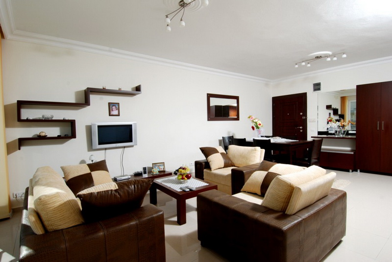 property in antalya with seaview 5
