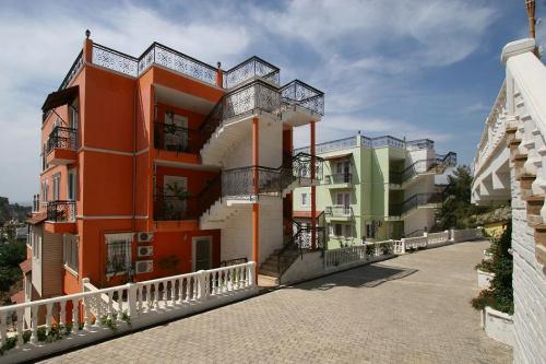 stylish apartments in alanya 3