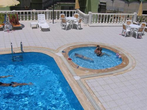stylish apartments in alanya 4