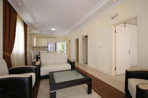 stylish apartments in alanya 5