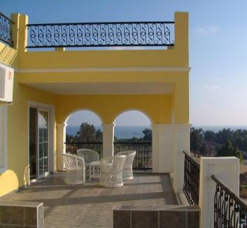 stylish apartments in alanya 6
