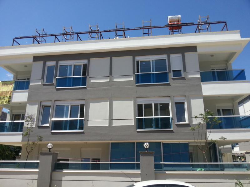 Turkey property for Sale Antalya 2