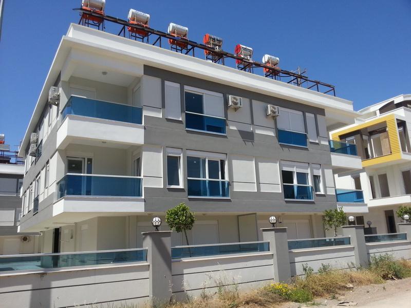 Turkey property for Sale Antalya 4