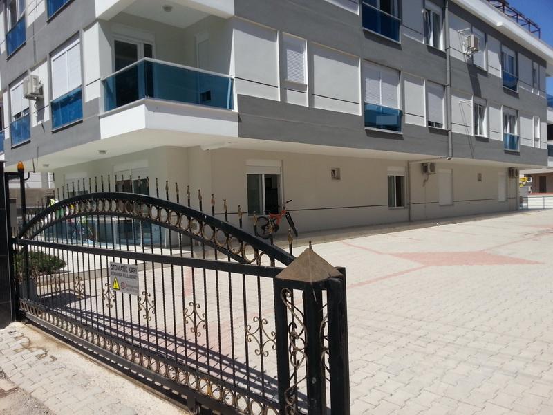 Turkey property for Sale Antalya 5