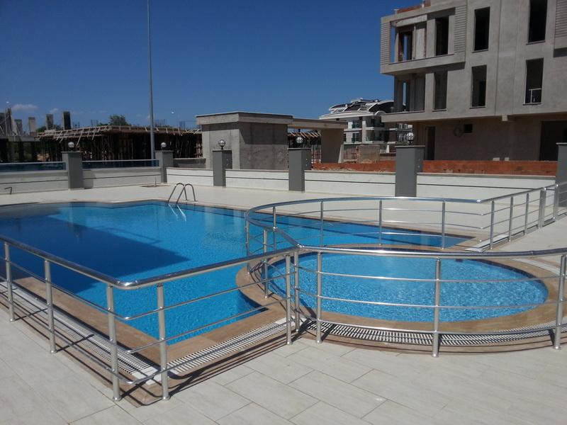 Turkey property for Sale Antalya 7