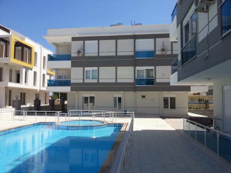Turkey property for Sale Antalya 1