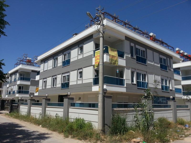 Turkey property for Sale Antalya 9