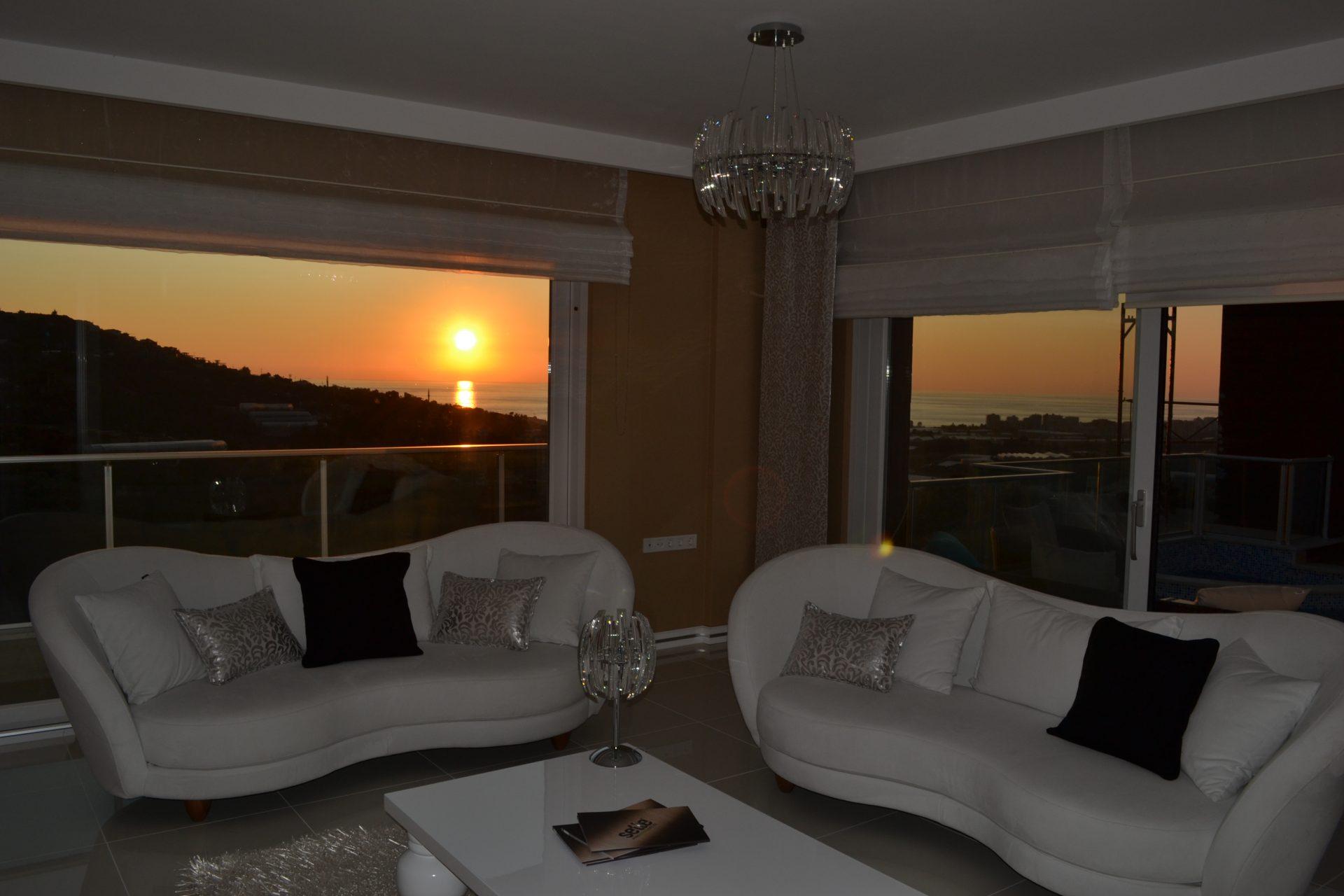 villa for sale in alanya turkey 6